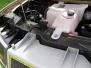 Chevrolet - dujų įranga