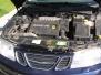 Saab - dujų įranga
