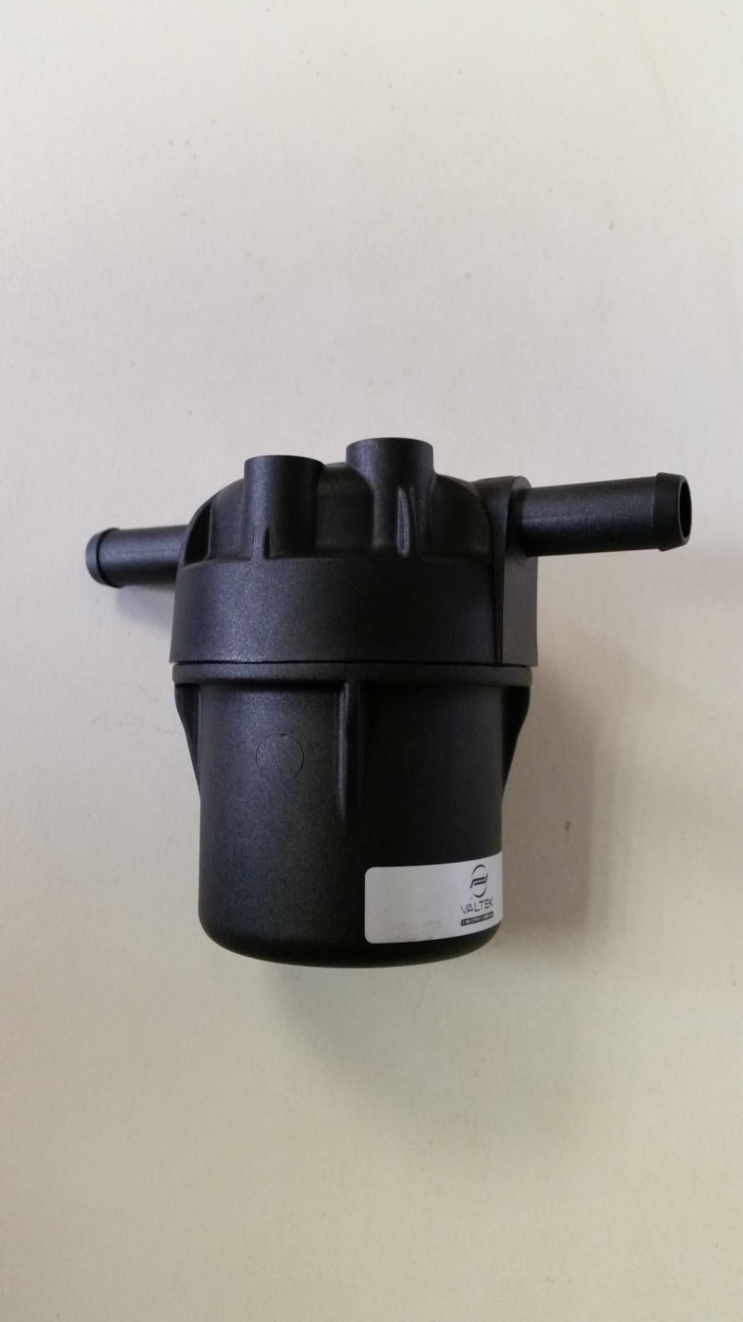 Dujų fazės filtras VALTEK