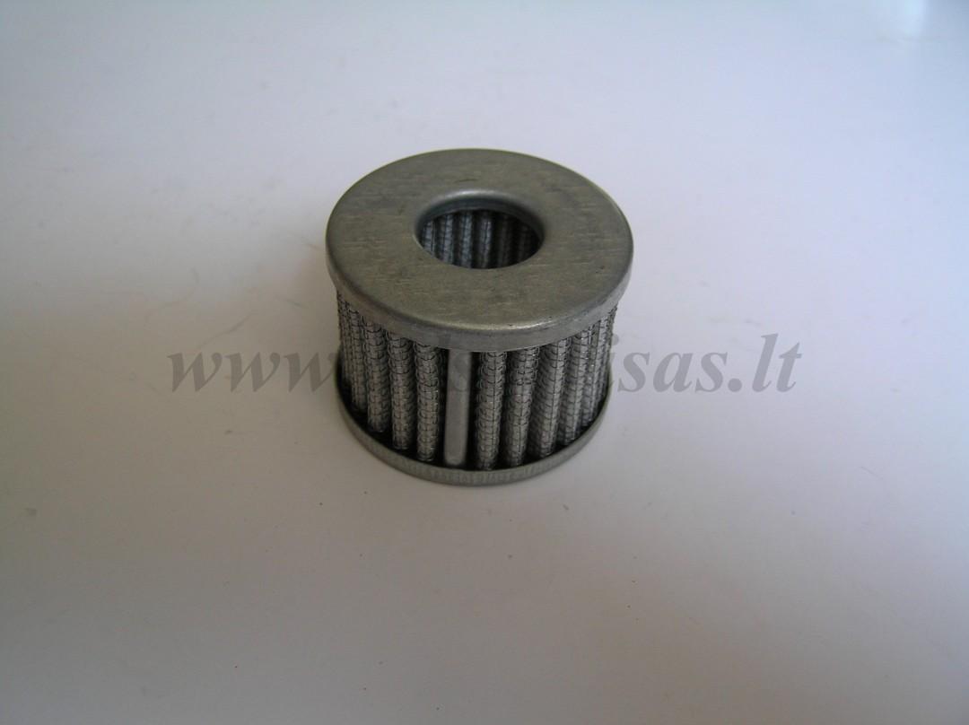 Dujų vožtuvo filtras PRINS