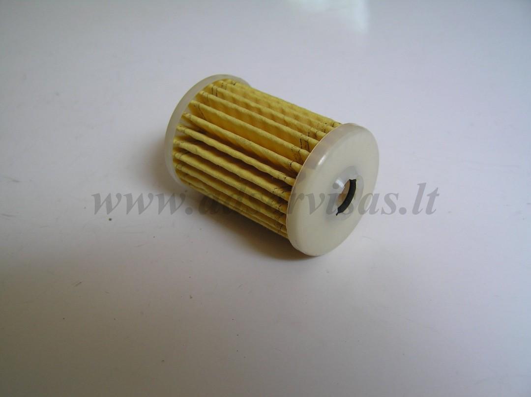 Dujų vožtuvo filtras STELLA, OMVL