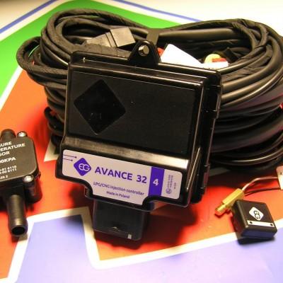 Elektronika EG AVANCE 32.4