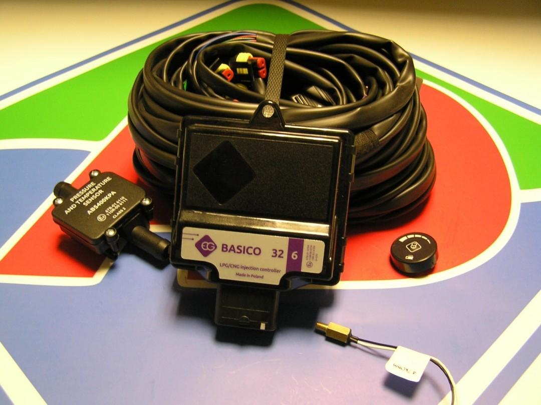 Elektronika EG BASIKO 32.6