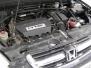 Honda - dujų įranga